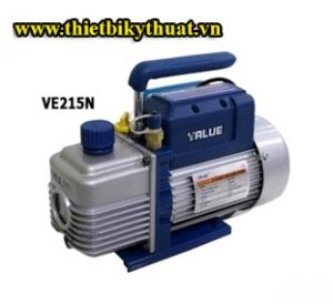 Máy bơm chân không 2 cấp value VE215N