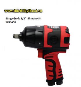 """Súng vặn bu lông 1/2 """" Shinano SI-1490 A"""