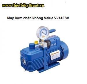 Máy bơm chân không Value V-i140SV