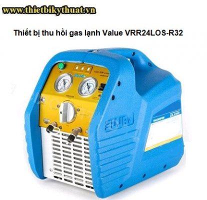 Thiết bị thu hồi gas lạnh Value VRR24LOS-R32