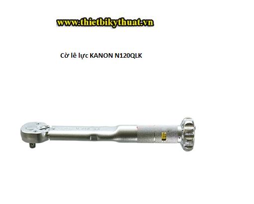 Cờ lê lực KANON N120QLK