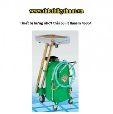Thiết bị hứng nhớt thải 65 lít Raasm 46064