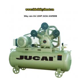Máy nén khí 10HP JUCAI AW9008
