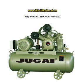 Máy nén khí 7.5HP JUCAI AW60012