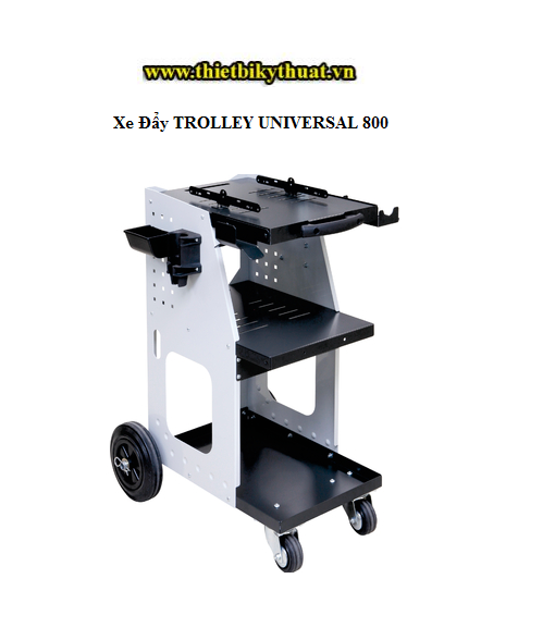 Xe day TROLLEY UNIVERSAL 800