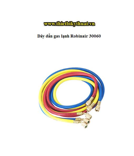 Dây dẫn gas lạnh Robinair 30060