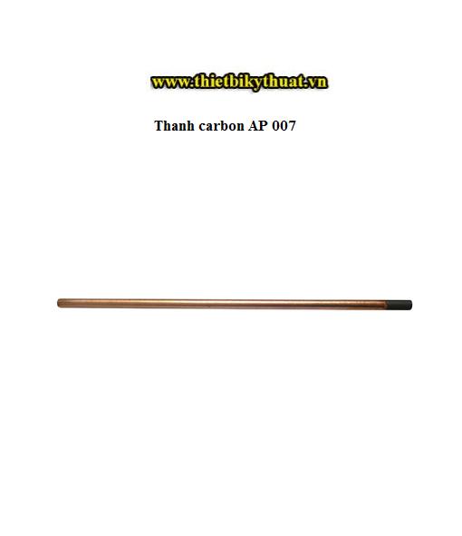 Thanh carbon AP 007