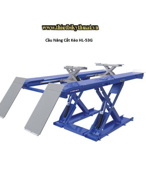 Cầu Nâng Cắt Kéo HL-53G