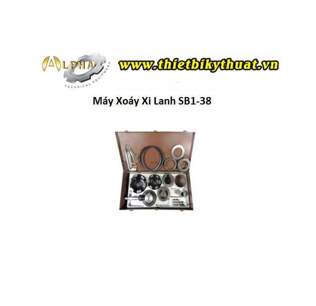 Máy Xoáy Xi Lanh ASB1-38
