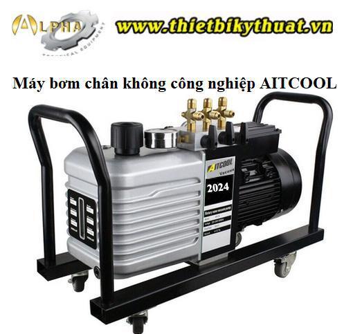 bơm hút chân không công nghiệp AITCOOL VPI2014