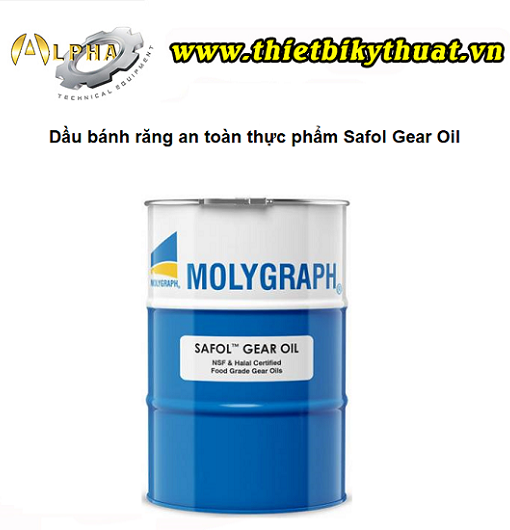 Safol Gear Oil