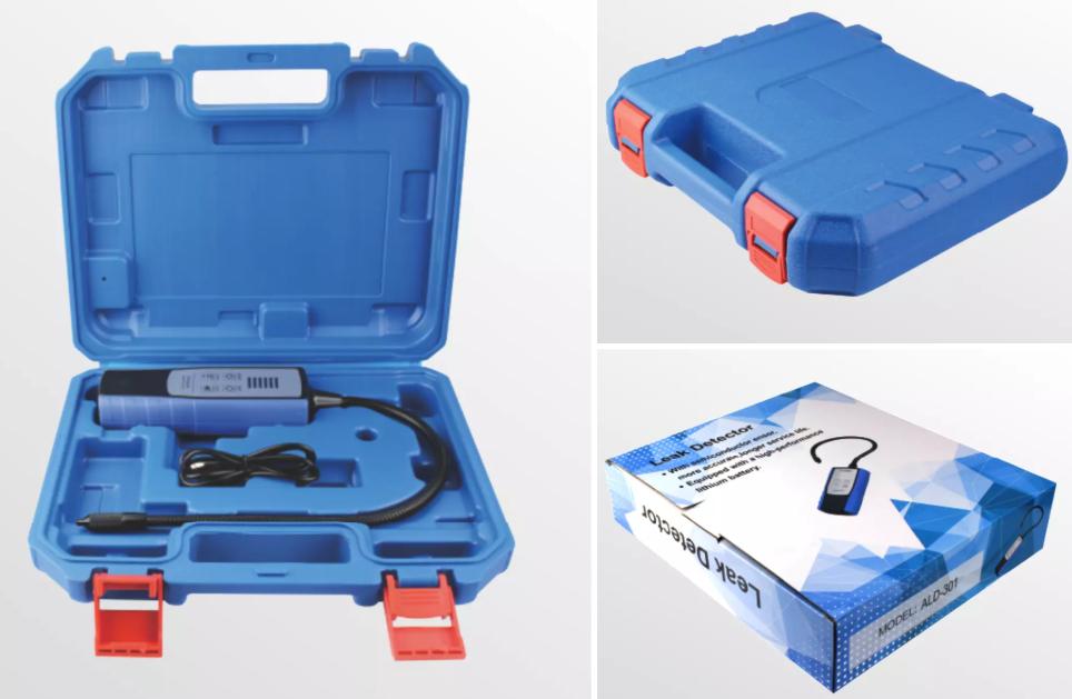 Dụng cụ đo rò rỉ khí Gas Aitcool ALD-301