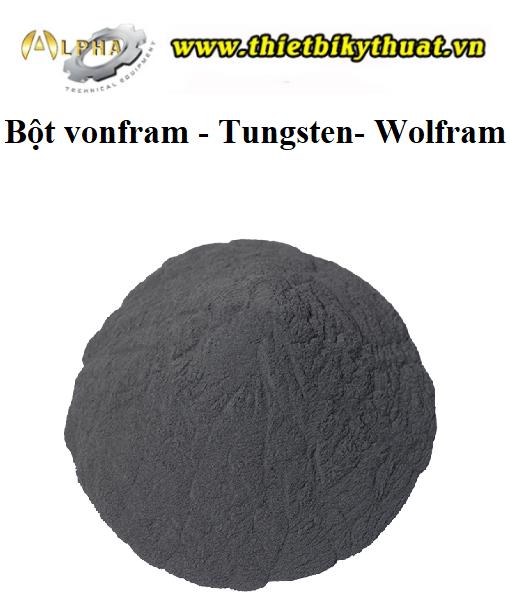 Tungsten carbide