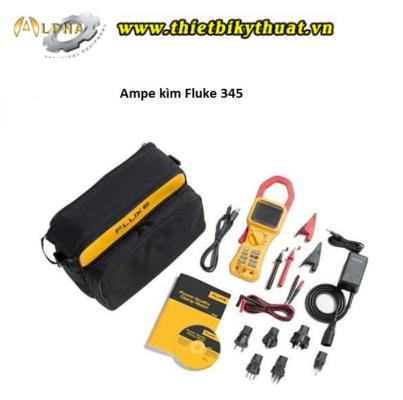 Ampe Kìm Fluke 345