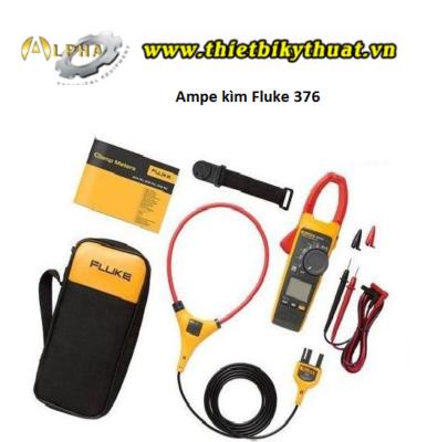 Ampe Kìm Fluke 376