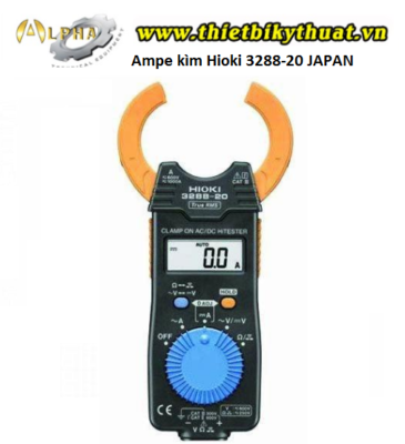 Ampe Kìm HIOKI 3288-20