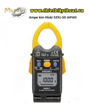 Ampe Kìm HIOKI 3291-50