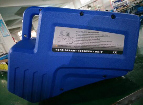 Máy Thu Hồi Và Tái Chế Gas Lạnh AITCOOL RECO520S-R32