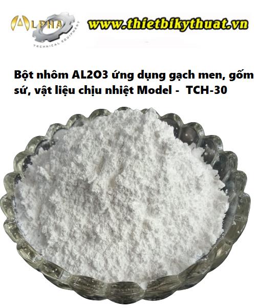 Bột Nhôm AL2O3 TCH-30